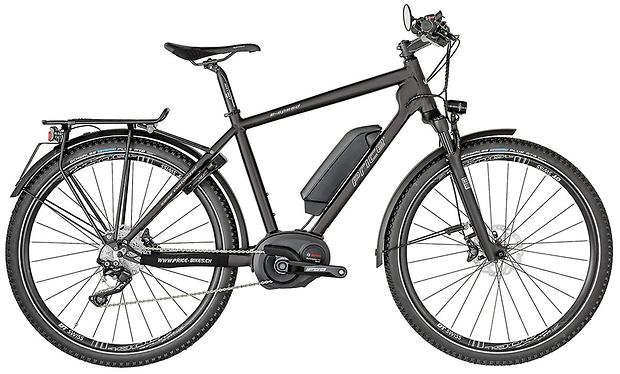 Price  E-Speed 45 km/h    ab CHF 3695.–  Bosch