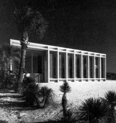 Deering Residence - 1958   Photo: Ezra Stoller