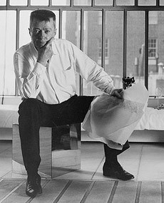 Paul Rudolph   Photo: Library of Congress