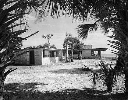 Miller Residence, 1947