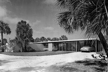 Revere Quality House, 1948
