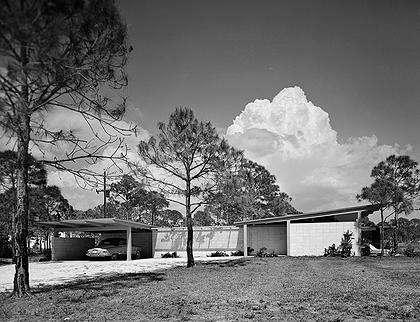 Siegrist Residence, 1948