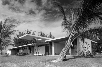 Burnette Residence, 1949