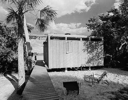 Miller Guest House, 1949