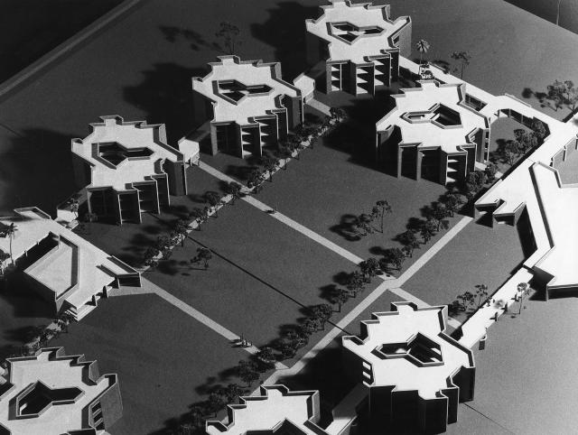 Agricultural University, 1966