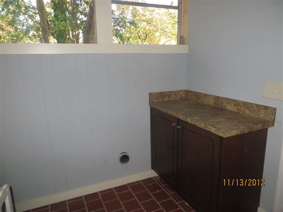 Photo dated 11/13/2012 from the Zillow website listing