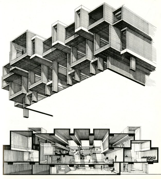 Image: Paul Rudolph Heritage Foundation