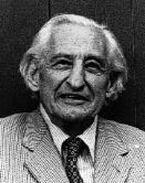 Serge Chermayeff (1900-1996), architect, designer, and educator. Photo: Alchetron