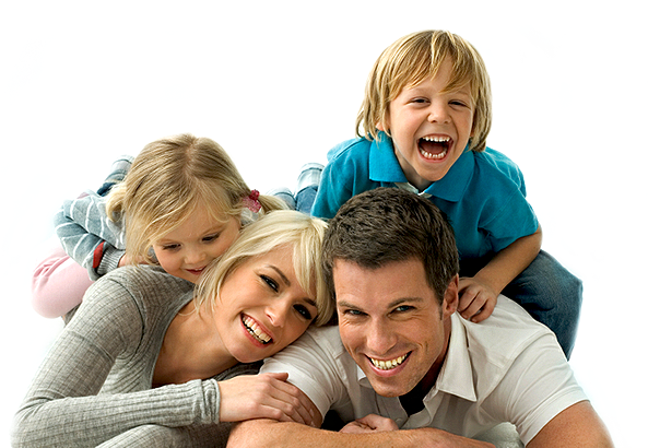 MARRIAGE & FAMILY HEALTH