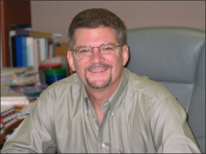 Pastor Kevin Frain