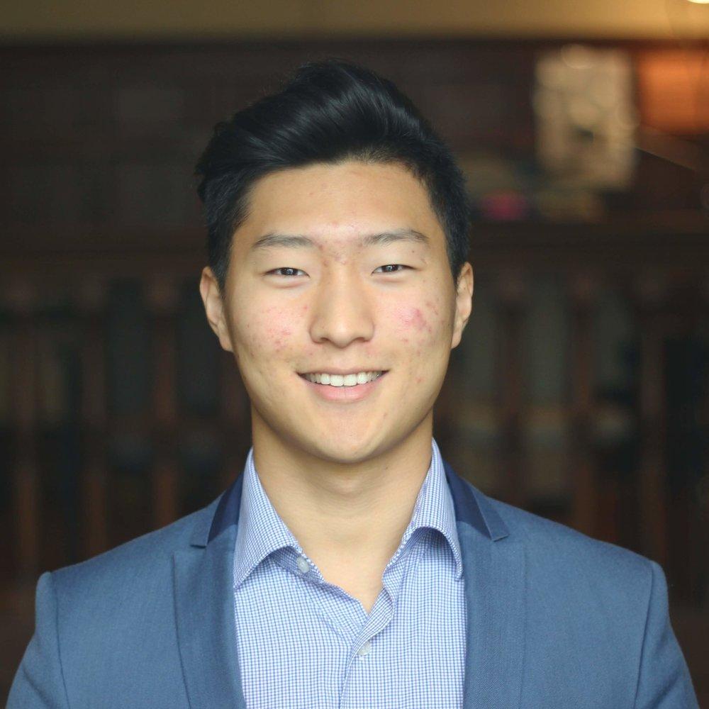 (Brandon) Kyeongphil Ryu - COO | Secretary | Director