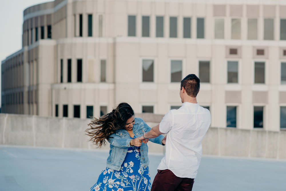 suzy-javier-engagement-photography-winter-park-parking-garage-rooftop-2.jpg