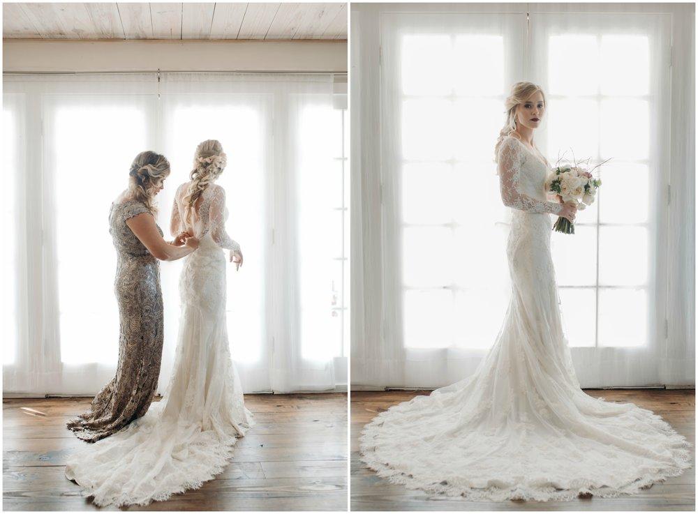 micayla-greyson-wedding-bride-putting-on-dress.jpg