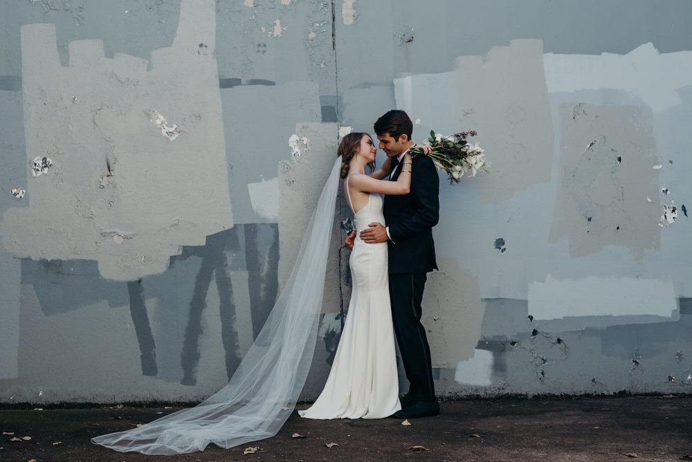 Jake & Kendra -