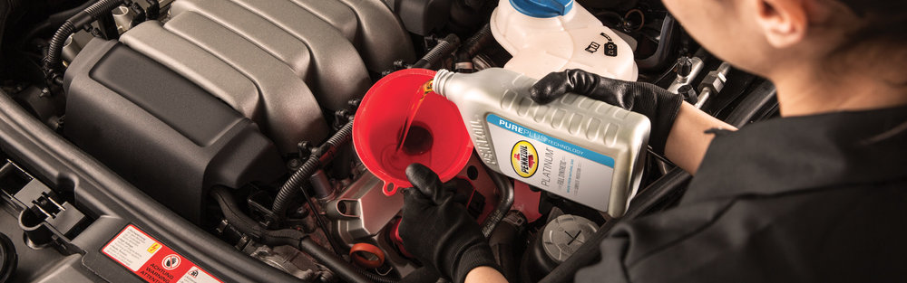 Mobile Oil Change - This isn't just an oil change, its's preventive maintenance to help keep your vehicle running right for longer!