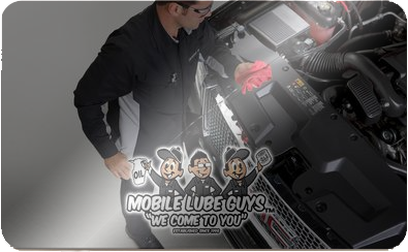 Mobile Lube Guys