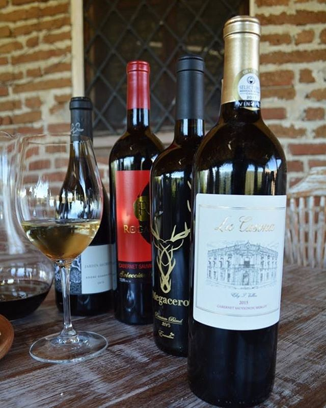 The best wines are in Los Tamarindos, with flavors that will leave you hypnotized and with desire of more. Visit us. #LosTamarindos #Wine #Cabo #Mexico #Mexicancuisine
