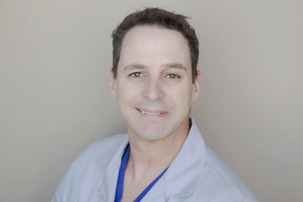 Michael Green, MD -