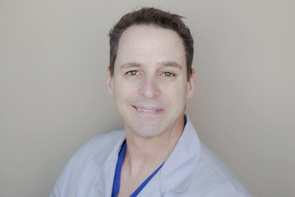 Michael Green, MD -