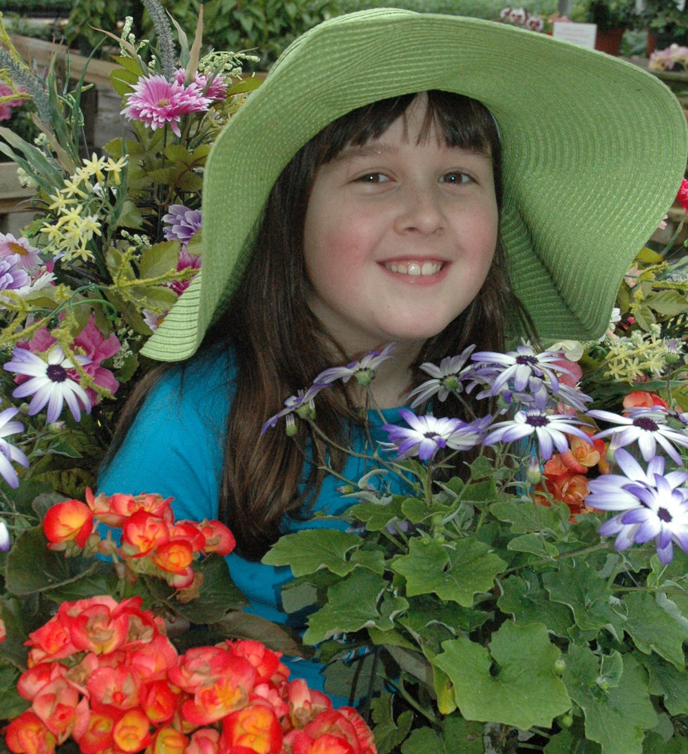 march 28 2015 084 lily in flowers.jpg
