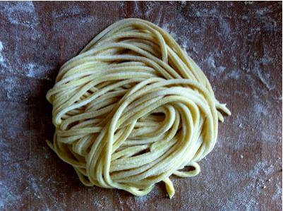 Photo from Slow Club Bakery- Vegan Pasta Dough