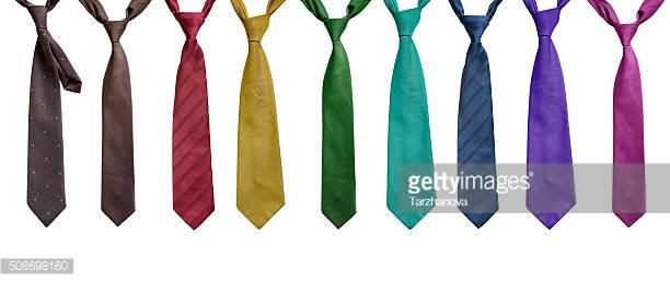 tie -