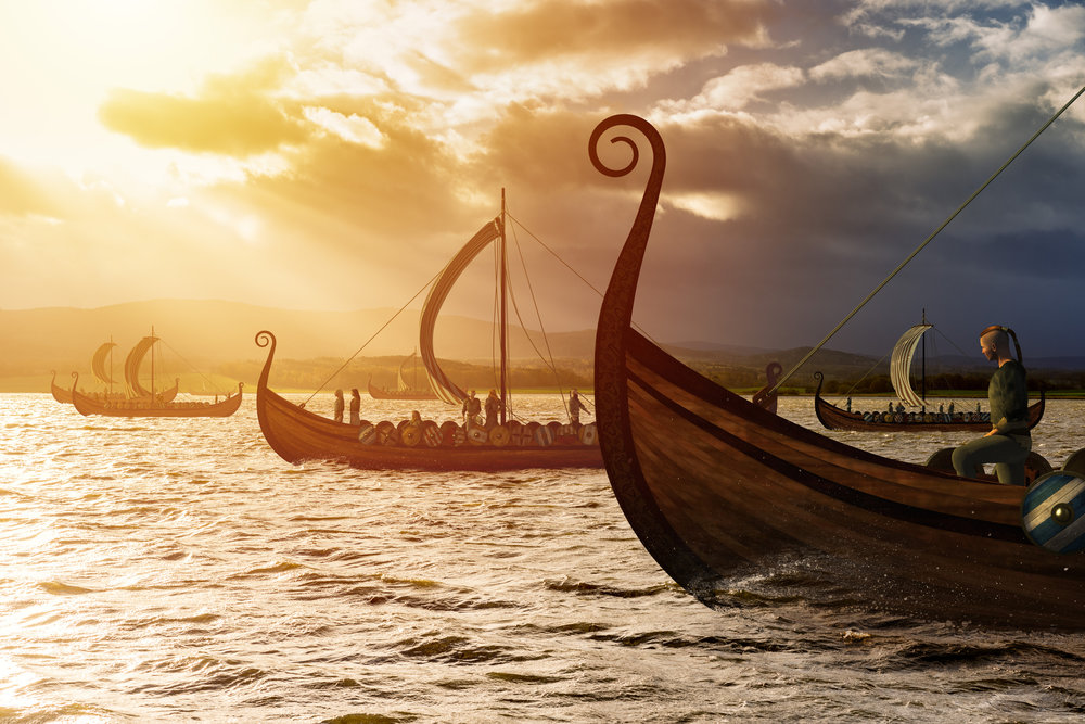 """vikings - ancestry.comDNArealityevolution of our understanding of historythe lie v why""""The Wonder"""" - Alice's Father's ship when not in Wonderland"""