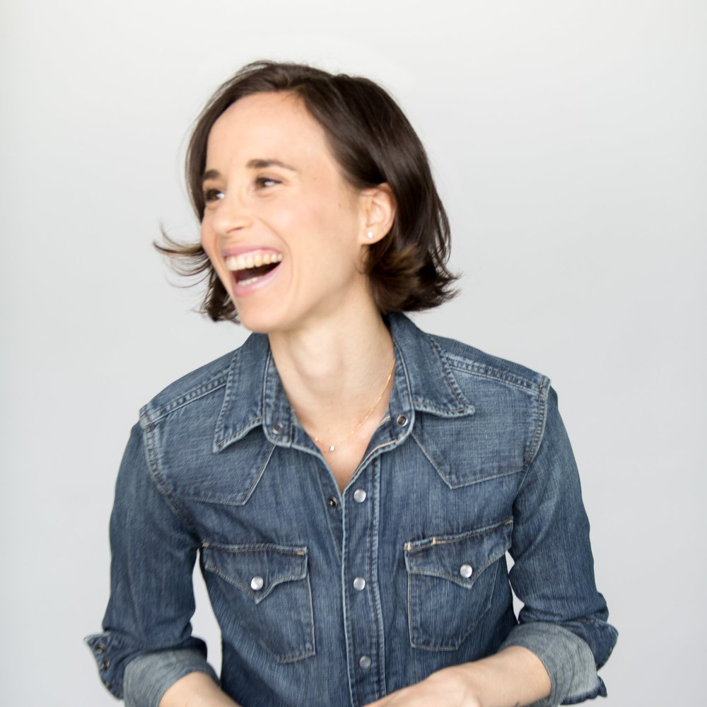 Sabrina Vertzman - Senior Stylist & Head of Photo Styling