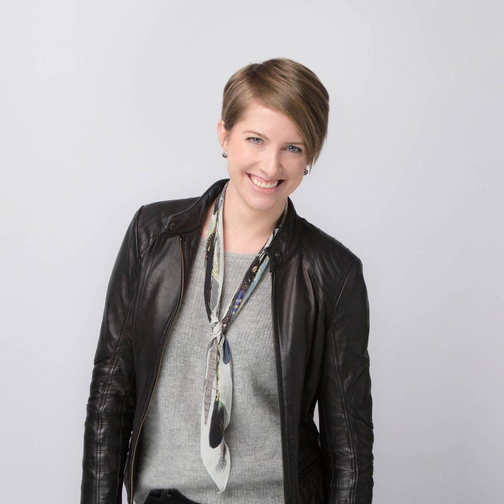 Natalie Tincher - Owner & Stylist