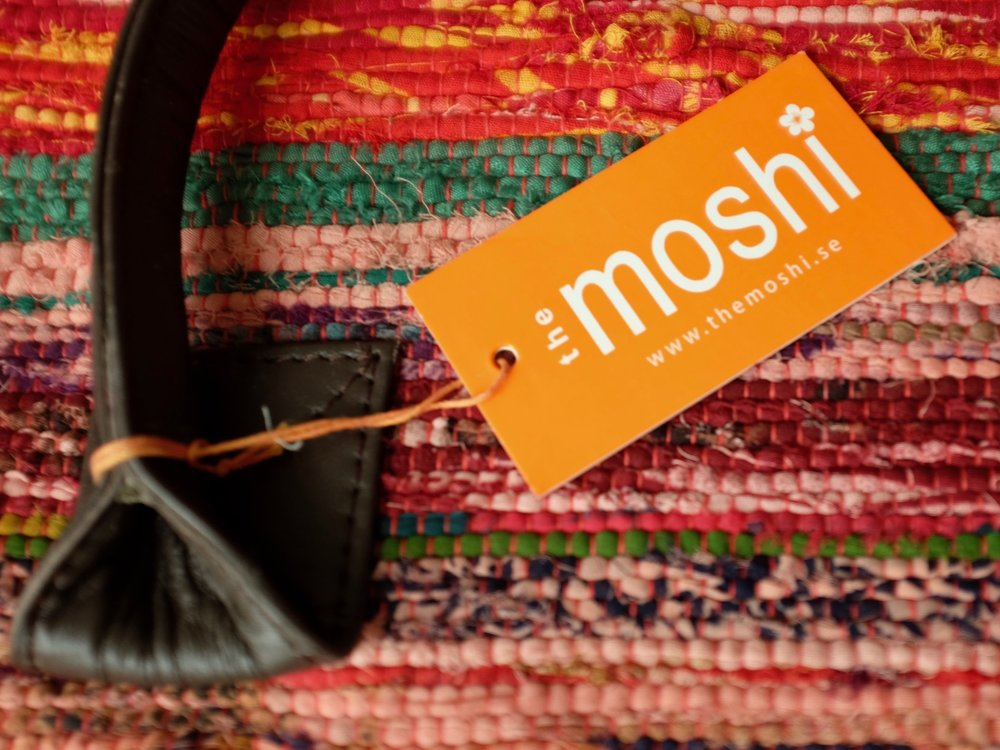 """The Moshi - Moshi comes from the Japanese word """"hello."""" The Moshi combines beautiful accessories from different parts of the world. The individual is our source of inspiration and quality is the base. The Moshi's unique products bring long-lasting joy. The people behind the The Moshi are a sparkling mix of family and friends. Our constant curiosity of new and unexpected things has created numerous adventures all over the world."""