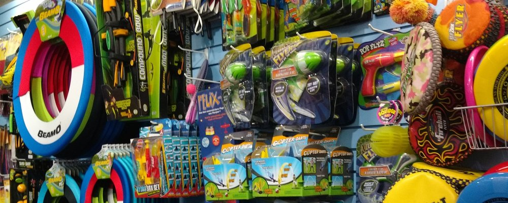 Great Turtle Toys on MichigaN's Mackinac Island - We're all fun & games with a huge selection of toys to get you up and moving! Visit us in our shop on Main StREET, under the lilac tree hote;.