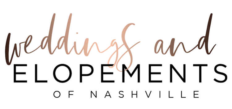 Elopements of Nashville