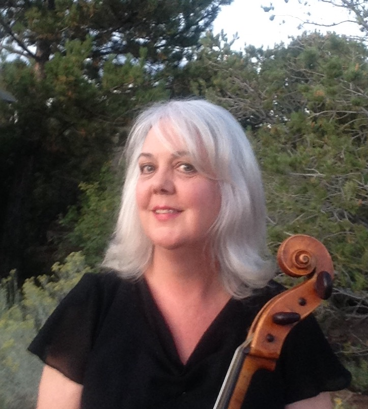 Katie Rietman - Cello