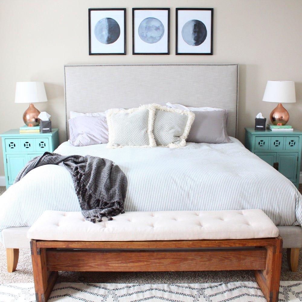 Designer's Bedroom