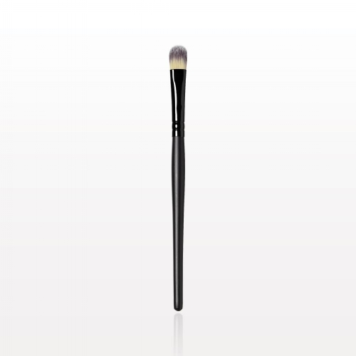 Maximum Coverage Small Concealer Brush   will fully cover those blemishes and dark spots to the fullest.   Special Tip:  Add your favorite TFC   moisturizer   to your loose minerals   concealer   or   foundation   to make a   liquid concealer   when using this brush to hide imperfections.