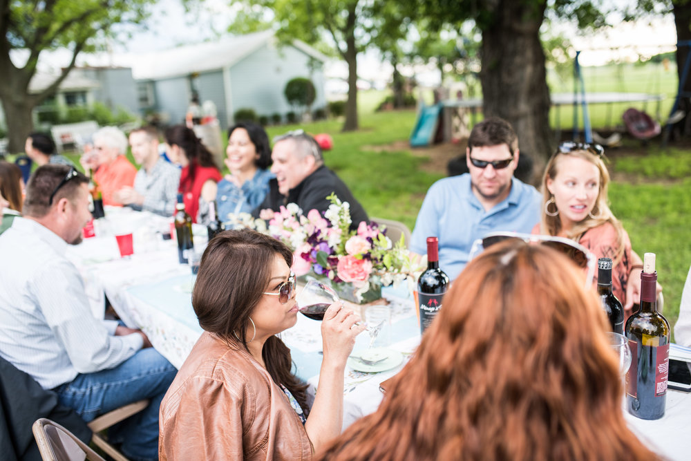 Morath Orchard Farm to Table Dinner