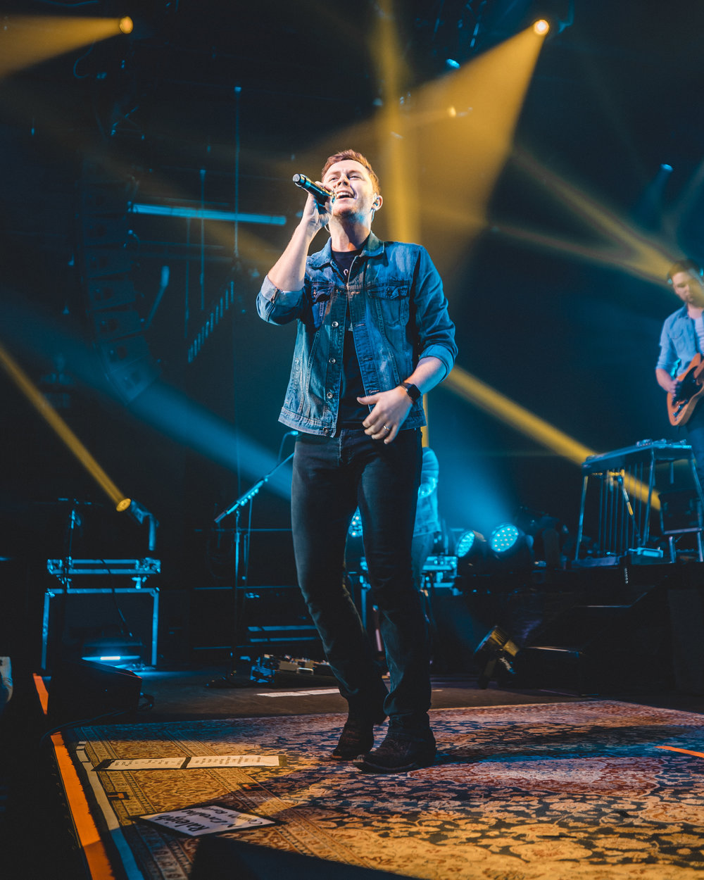 Scotty McCreery - Concert Photos