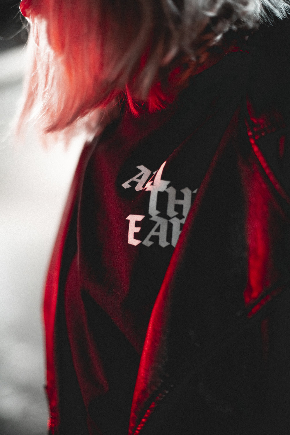 All The Earth - Clothing Line