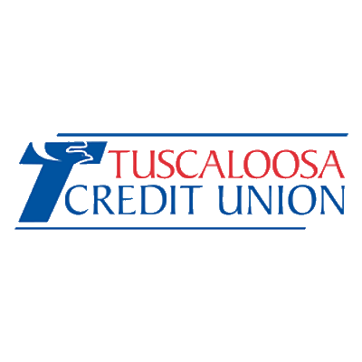 Tuscaloosa Credit Union Logo