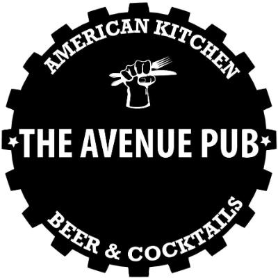 The Avenue Pub Logo