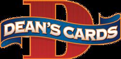 Dean's Cards Logo