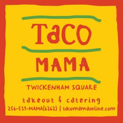 Taco Mama Logo
