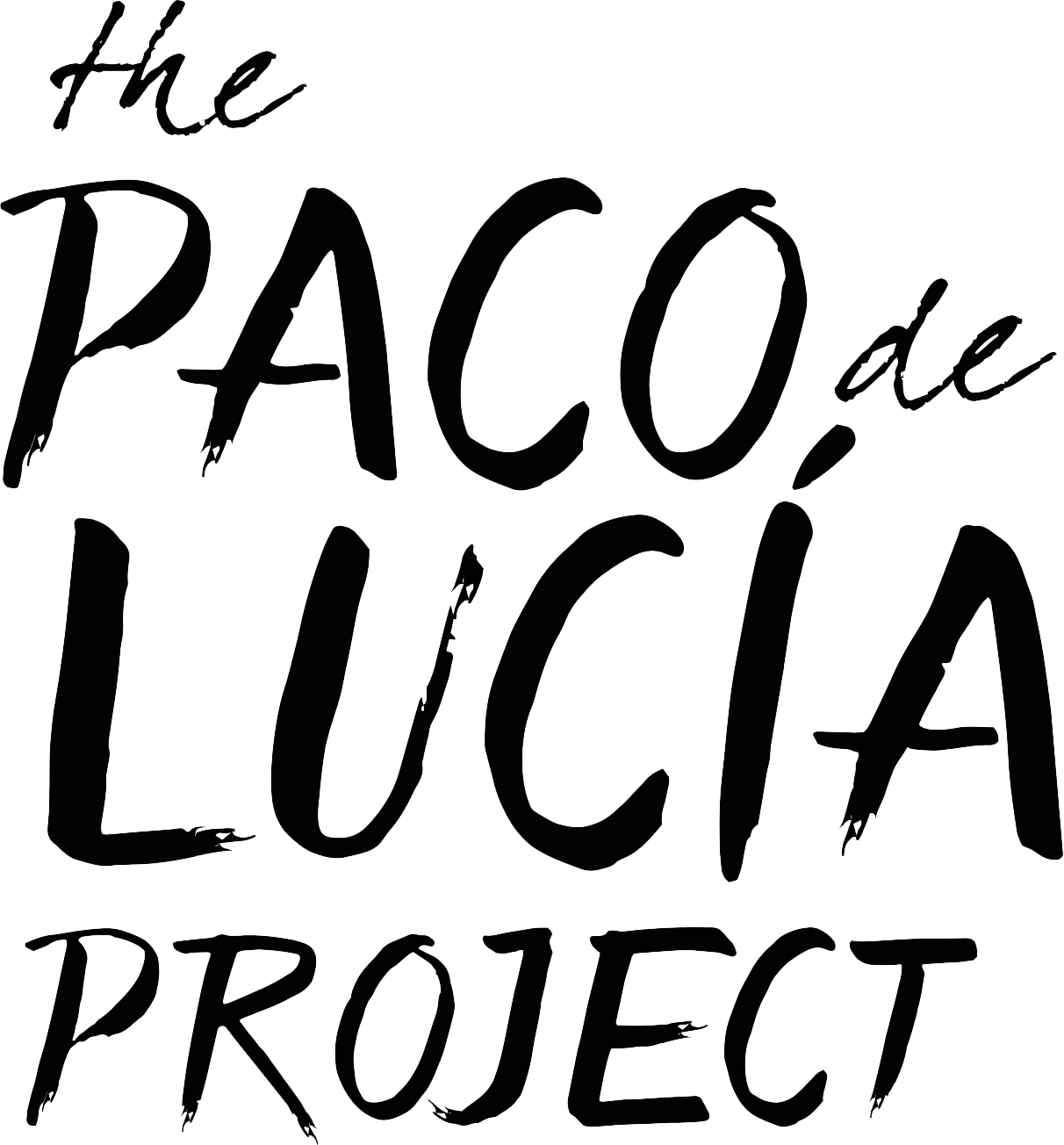 The Paco De Lucía Project