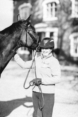 Ali Lane Dressage Instructor