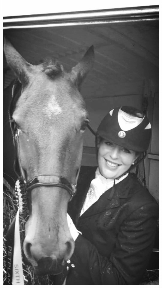 Ali Lane, Dressage Coach