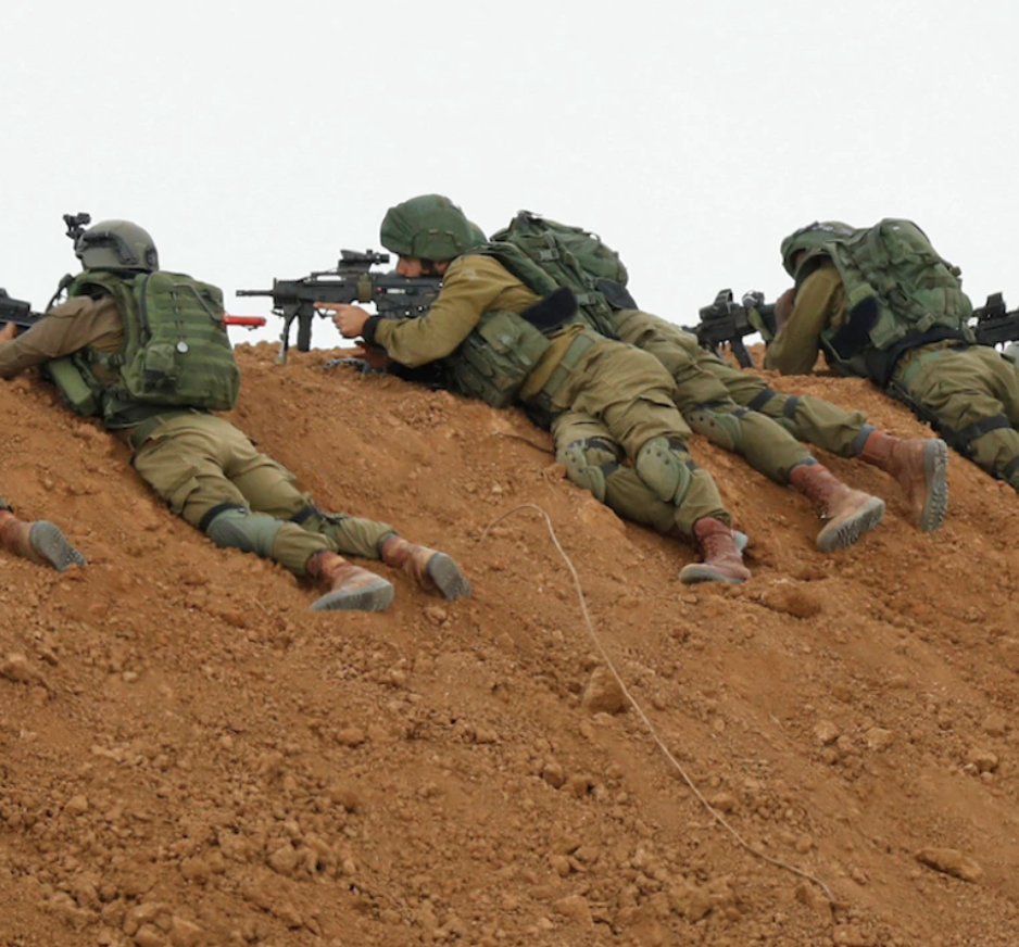 Despite having expertise in using nonlethal means to disperse violent demonstrations, the Israeli military chose to use live fire against demonstrators across the border in Gaza.