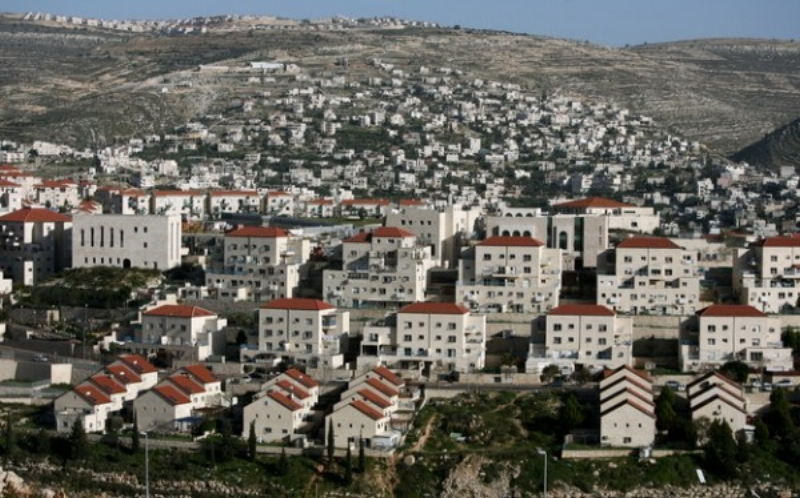 In 2012, Israeli prime minister, Benjamin Netanyahu ordered the construction of 3,000 new homes in Jewish settlements in the occupied territories in what was widely interpreted as retaliation for the November 30 UN vote to recognize a Palestinian state.