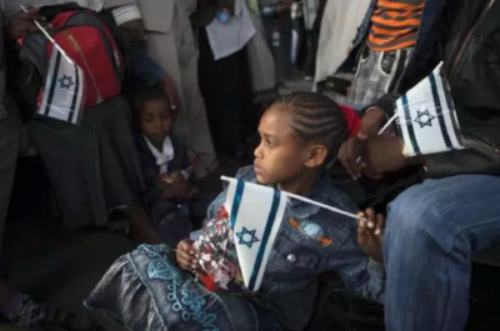 African refugees in Israel face  deportation