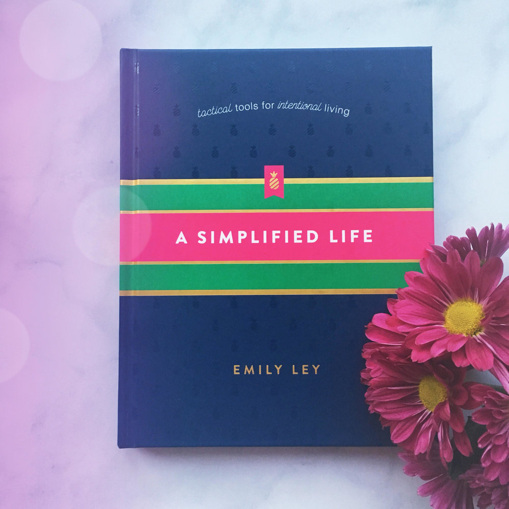 A Simplified Life Emily Ley