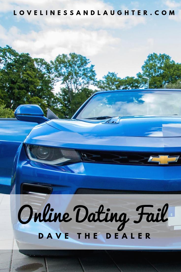Dave online dating Stern Graz fart dating